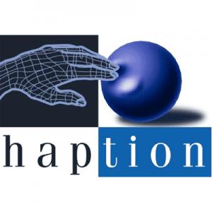 Haption