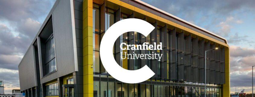 Open position, Cranfield University