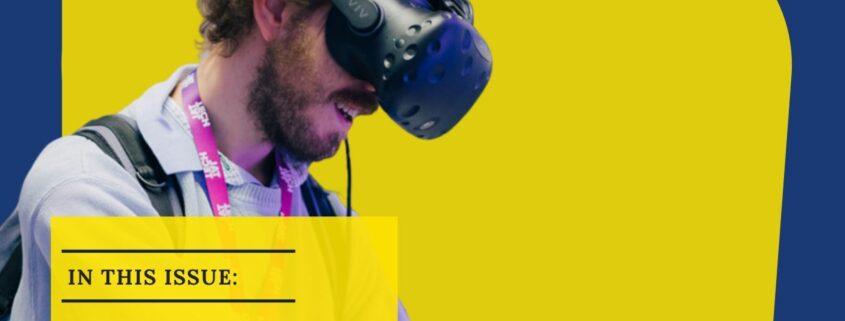 EuroVR Newsletter