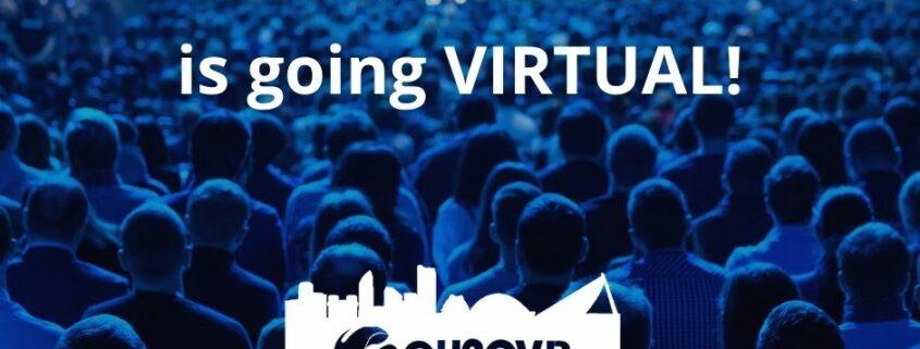 EuroVR 2020 going virtual